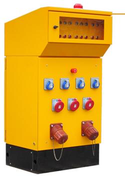 Аэродромная электрораспределительная колонка ASK™-2-600